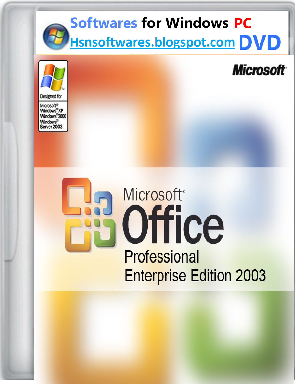 microsoft office small business edition 2003 download free