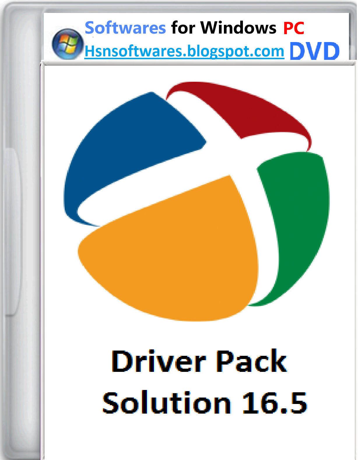 driverpack solution free download latest version