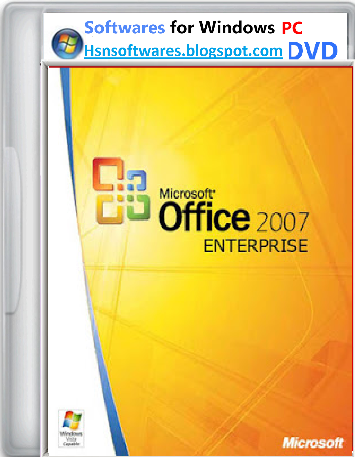 microsoft office 2007 full download with product key