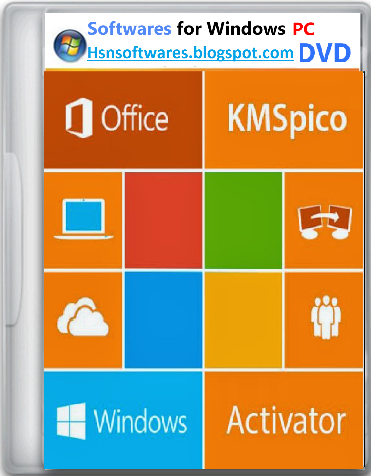 kmspico ms office 2016 activator free download